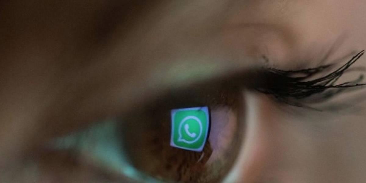 Así puedes enviar audios en WhatsApp sin mantener pulsado el micrófono
