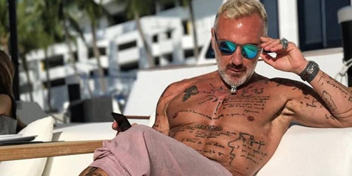 Esta sensual modelo venezolana sería el nuevo amor de Gianluca Vacchi