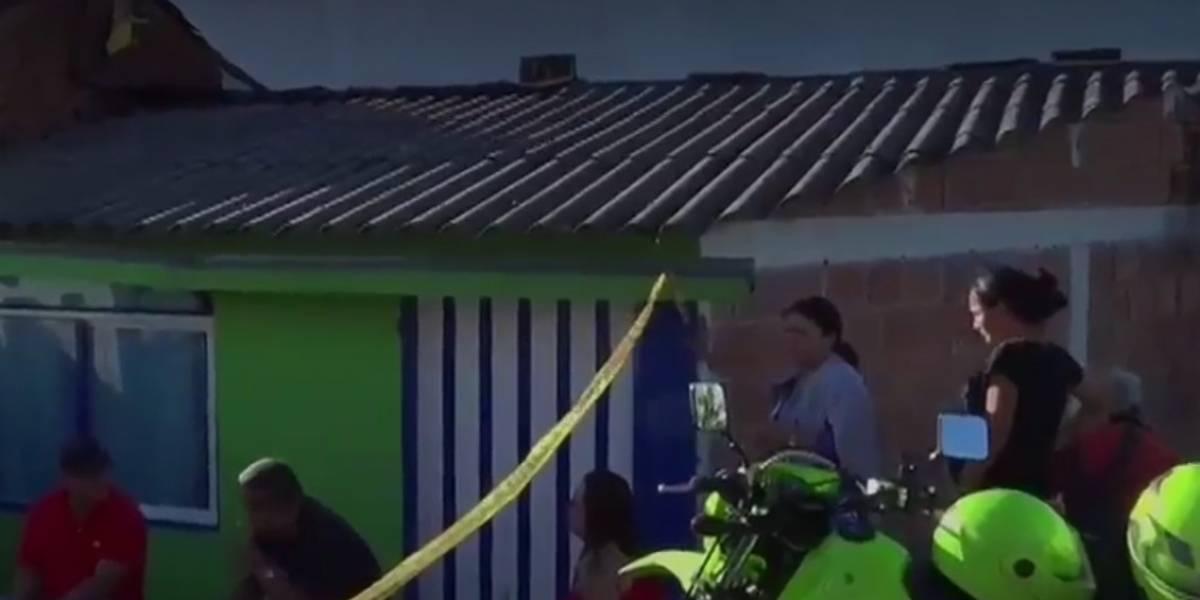 Fallece niño de 7 años y 3 adultos tras caer en un pozo séptico