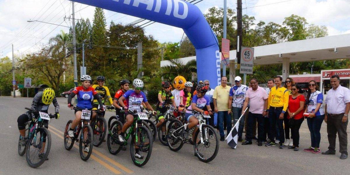 Juegos Nacionales. Danilo Díaz asegura van por buen camino