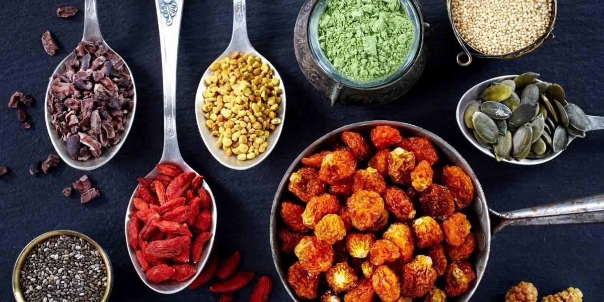¿Qué es un súper alimento y cómo puede mejorar tu salud?