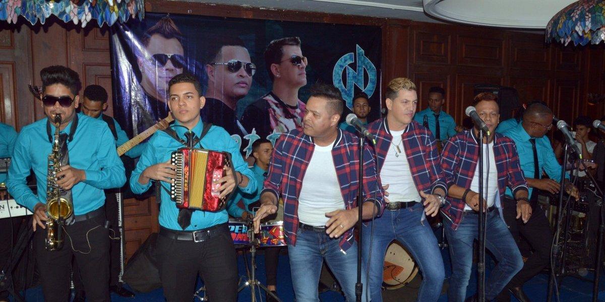 El Norte actuará en el Latin Music Showcase de Billboard en México