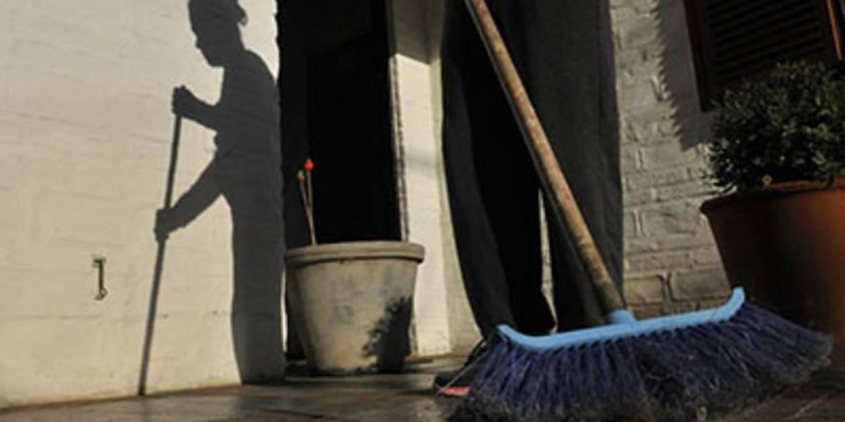 Piden ratificar convenio para dar prestaciones a trabajadoras domésticas