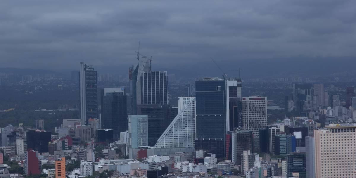 Frente frío 42 provocará ambiente caluroso y lluvias en gran parte del país