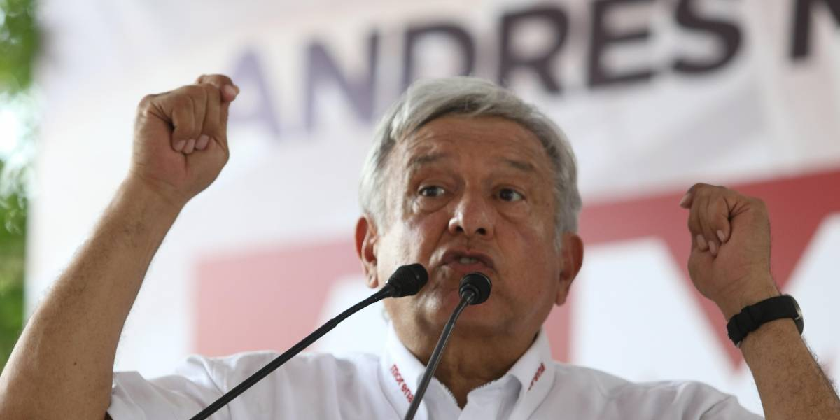 Relaciones Méxio-EU empeorarían si gana López Obrador: The Washington Post