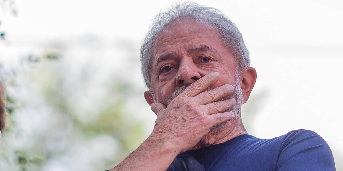 Vaza áudio de voo de Lula para Curitiba: Manda esse lixo janela abaixo