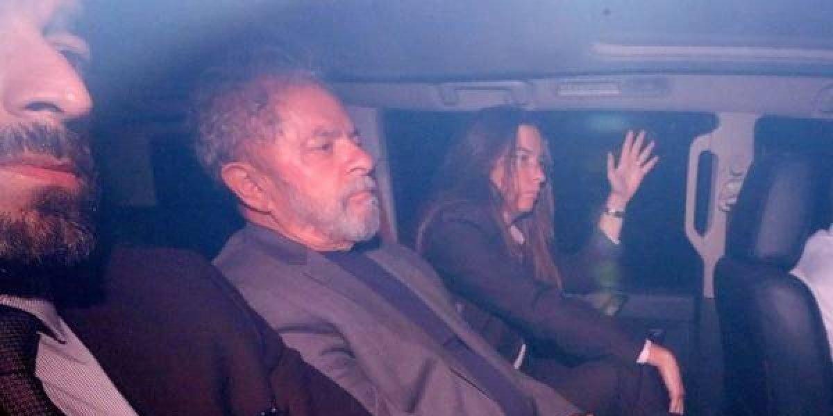 Así es la nueva vida de Lula en una celda