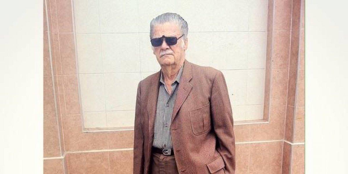 """El Bogotazo: """"Todo nos tocó escucharlo por radio"""", Mario Convers"""