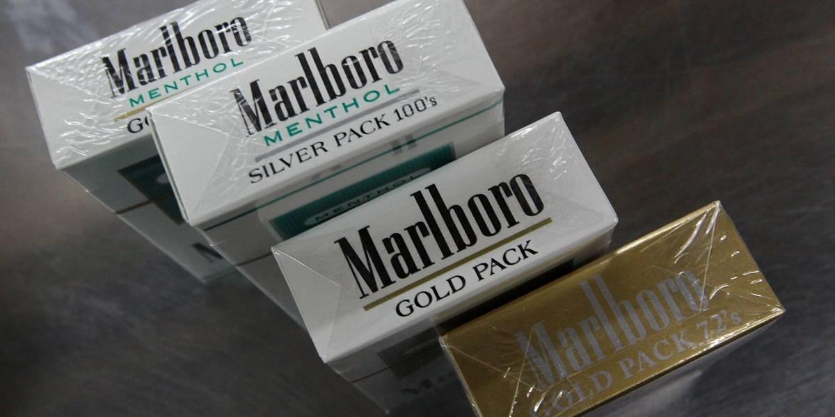Marlboro deve parar de produzir cigarros em breve