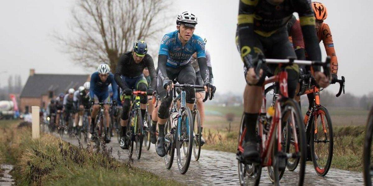 Fallece ciclista tras sufrir infarto en la París-Roubaix