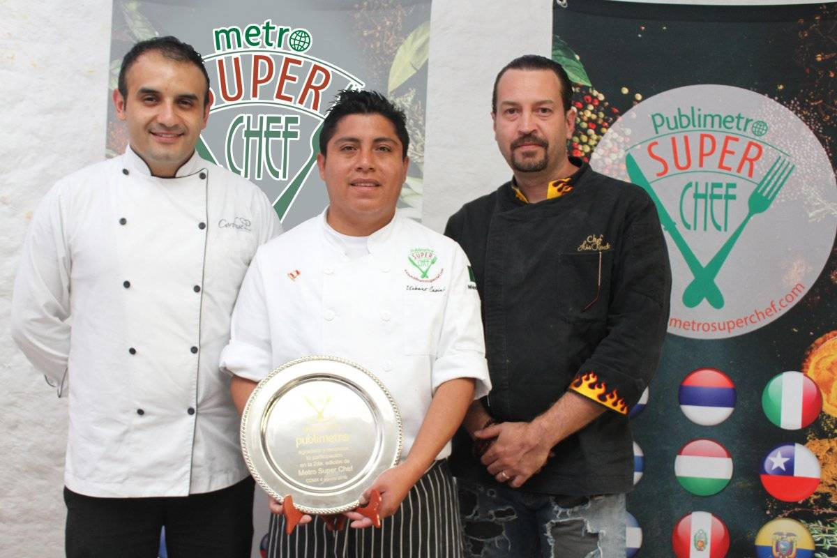 México 2016