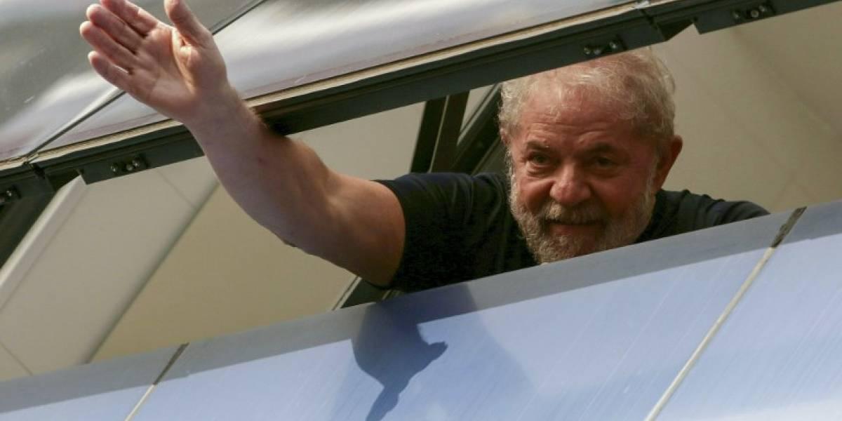 Brasil, a la expectativa del interrogatorio a Lula da Silva