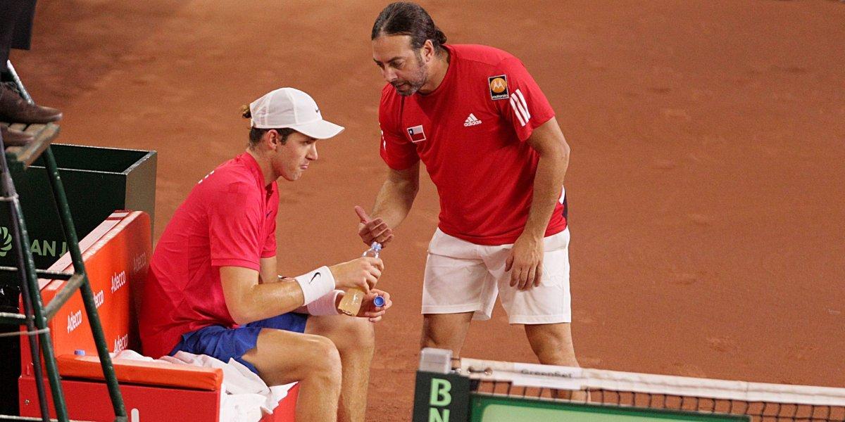 """Copa Davis: Chile asoma como """"futura potencia mundial"""" y se ganó el respeto internacional"""