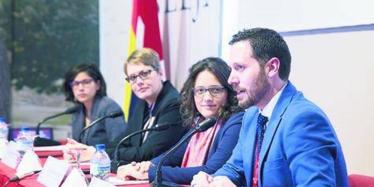 Científicas de UNIBE participan en encuentro dominico-hispano de alfabetización