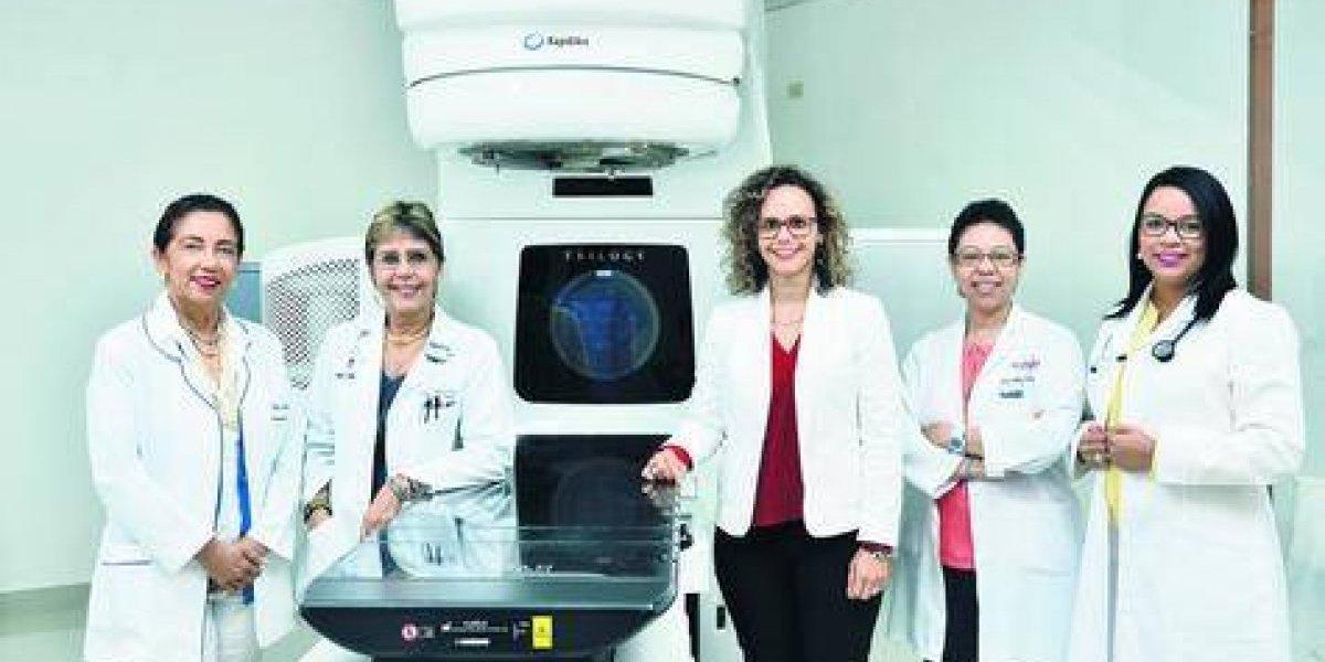 Radonic Centro de Radioterpia Integral recibe certificación de  calidad