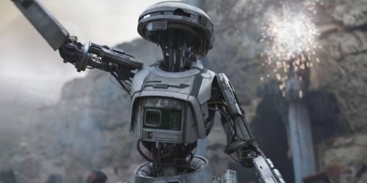 Solo: A Star Wars Story lanza un nuevo trailer lleno de acción