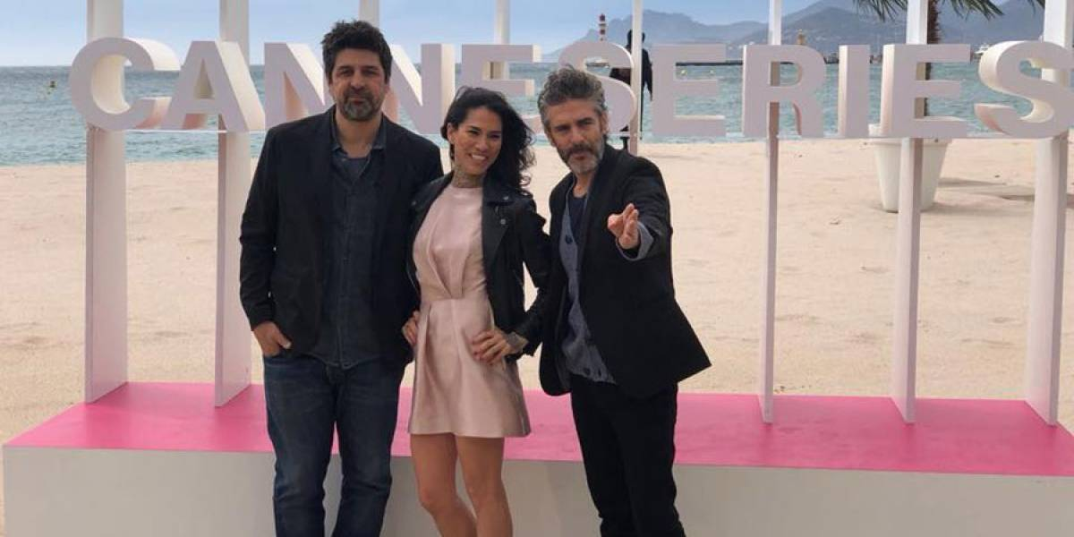 "La serie española ""Félix"" abre competición de festival internacional Canneseries"