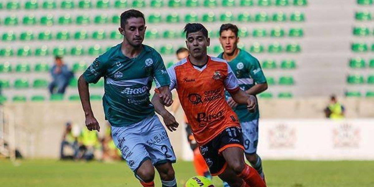 Zacatepec y Alebrijes dejan en el aire el pase a semifinales