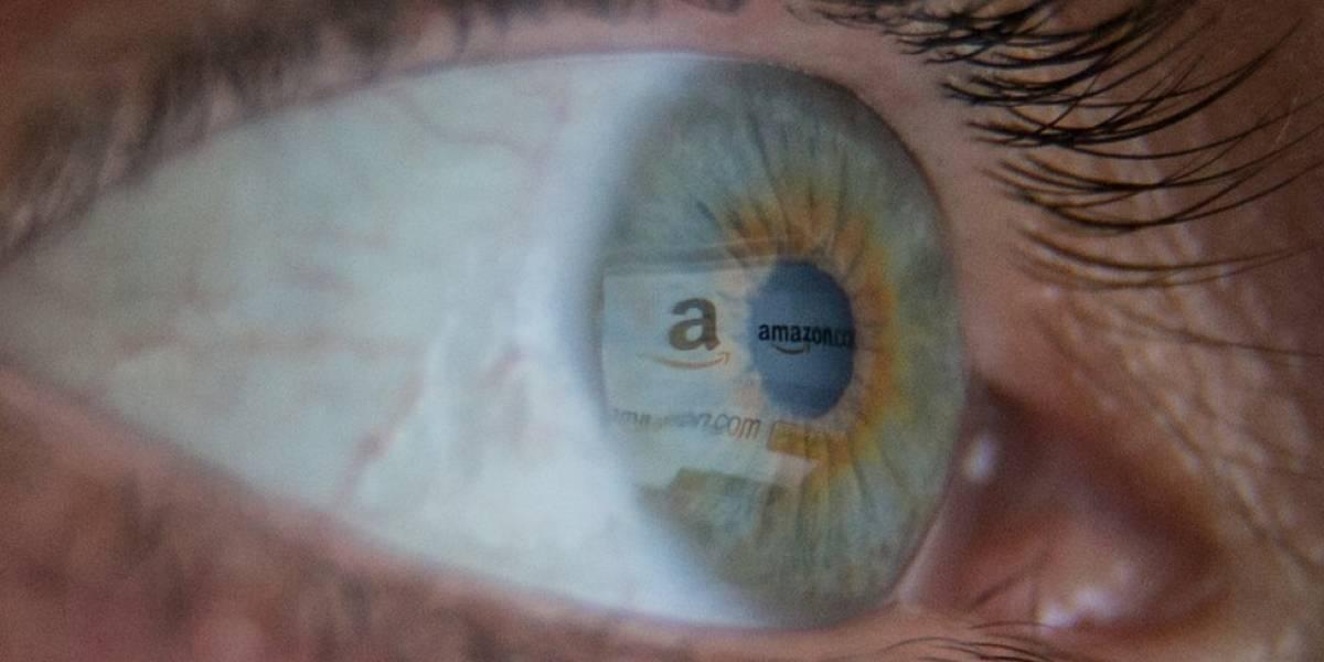 Quanto do que se gasta na internet vai para a Amazon, empresa do homem mais rico do mundo?