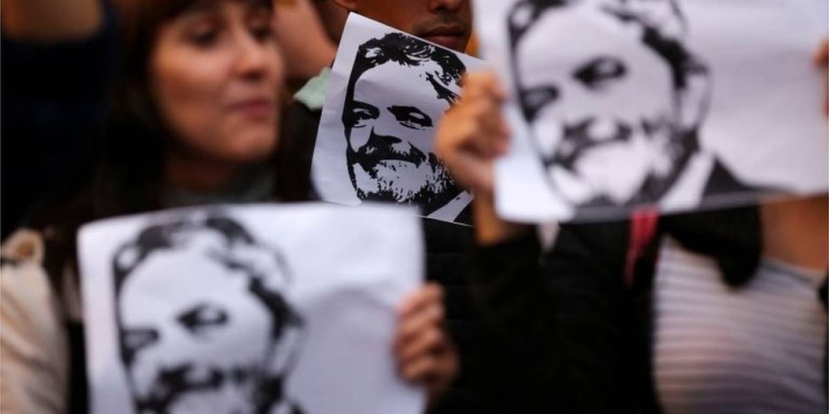 Lula poderá fazer campanha e ser eleito presidente de dentro da prisão?