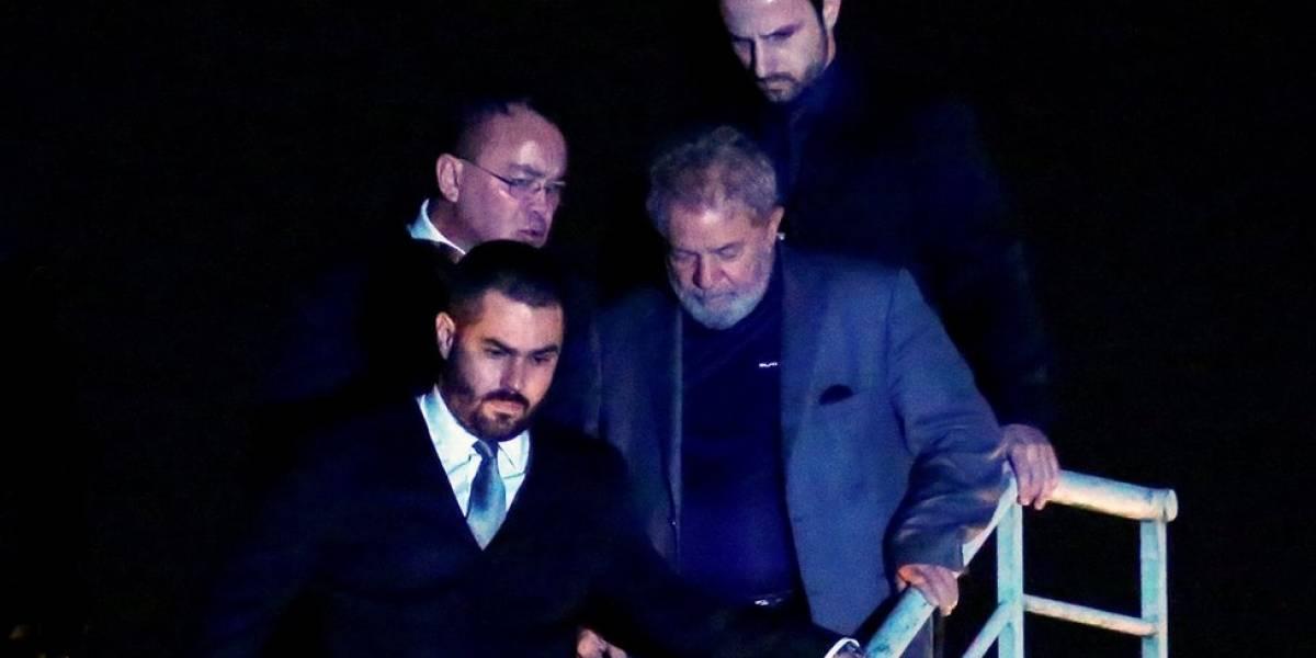 """Quarto """"espartano"""" e TV """"muito simples"""": as primeiras 24 horas de Lula preso em Curitiba"""