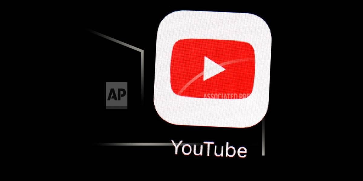 Piden revisar normas de privacidad infantil en YouTube