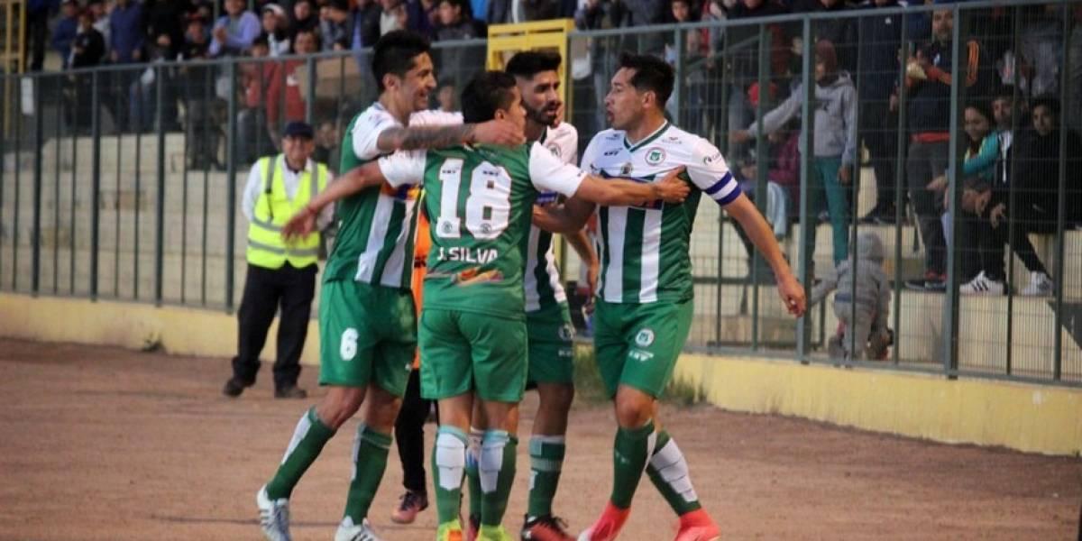 ANFP programa a Vallenar en Segunda División y el club aún sueña con jugar en Primera B