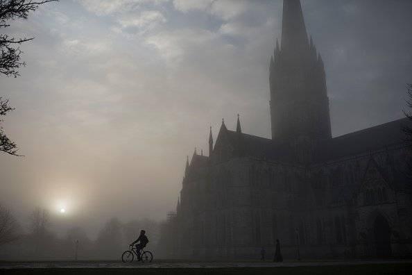 Salisbury es el escenario donde se desarrolla la trama del caso Skripal.