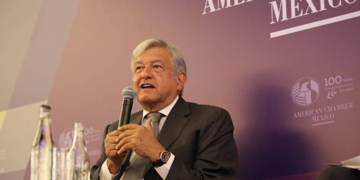 Carlos Salinas representa al 'PRIAN', critica AMLO