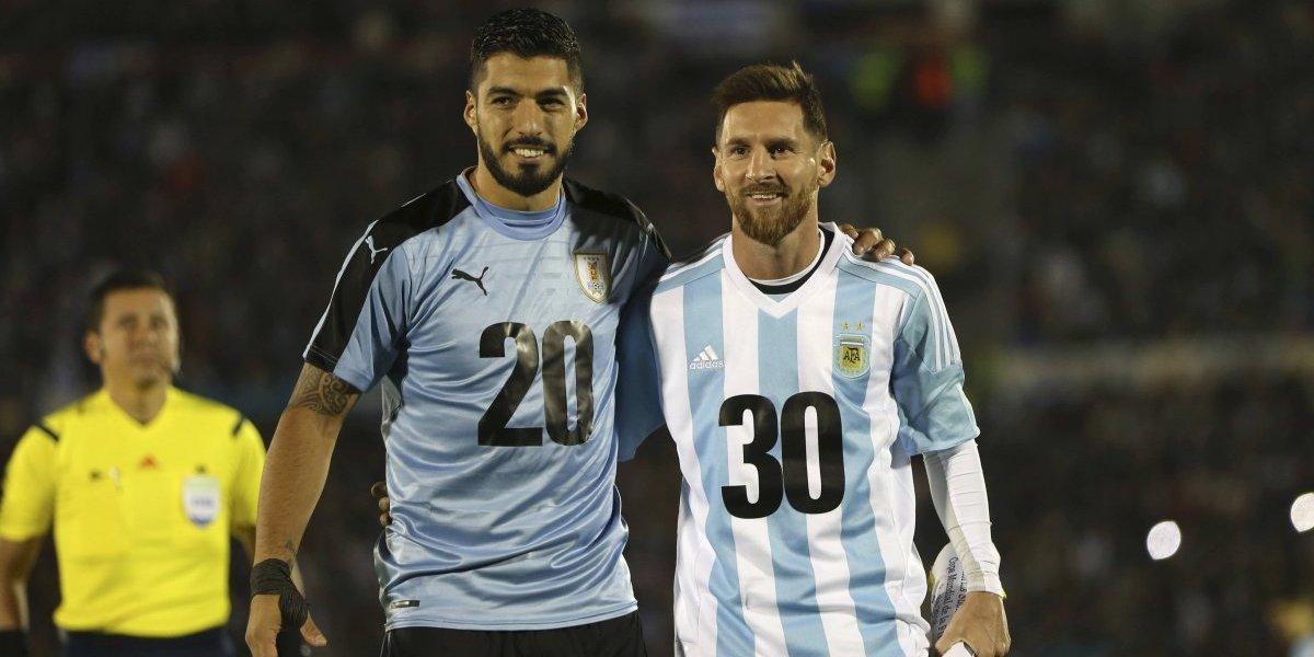 La candidatura sudamericana para el Mundial 2030 toma forma y tendrá predominio argentino