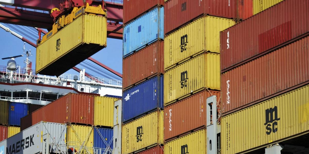 Casi mil empresas chinas están asentadas en México