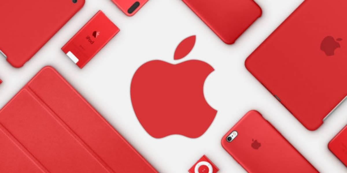 Apple compartió información de cuentas al gobierno de México