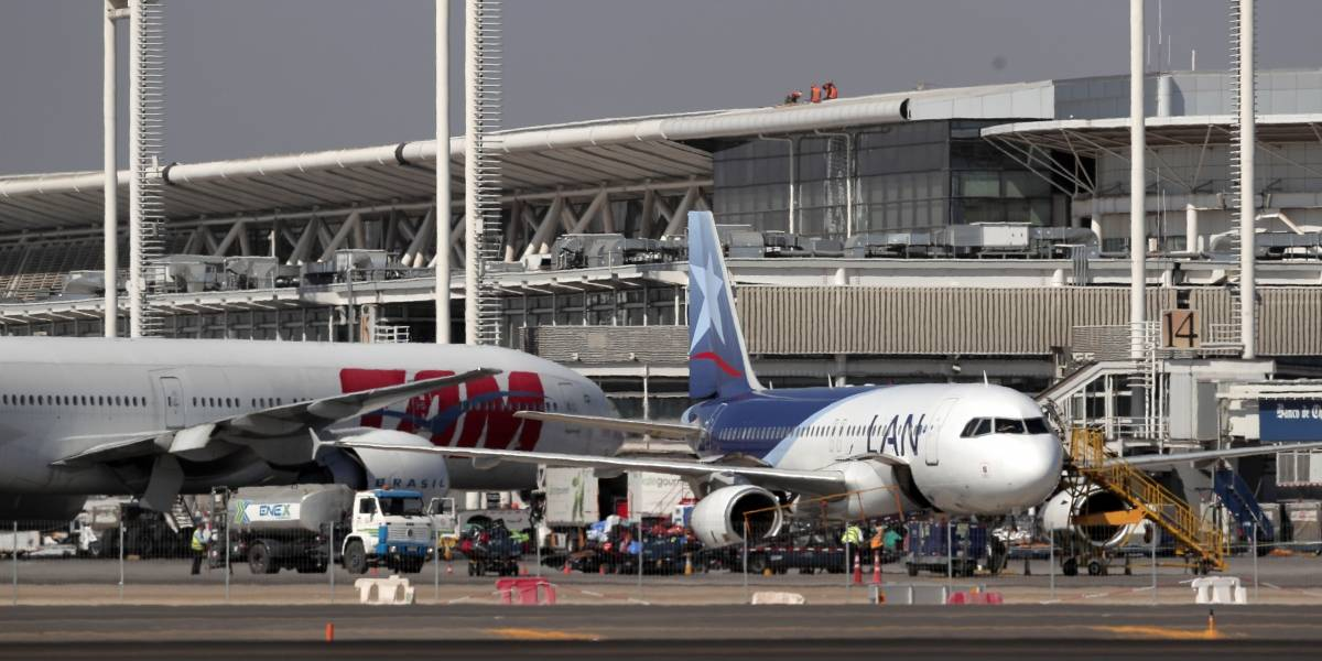 Sernac peruano sanciona a Lan Perú por suspensión injustificada de vuelos