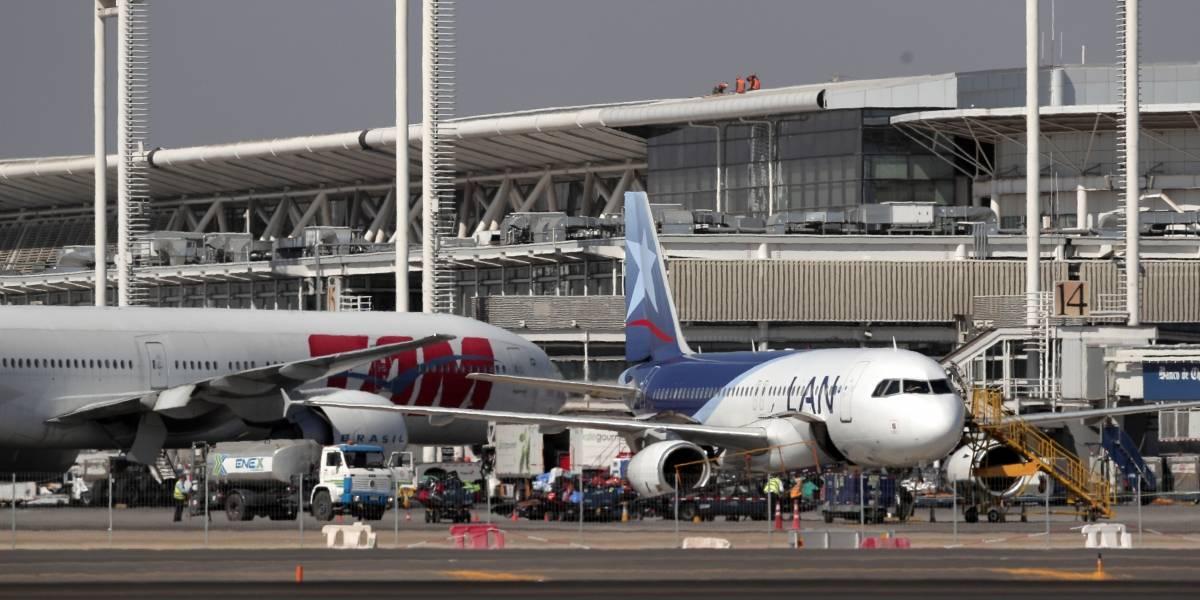 Cancelaciones de vuelos en la mira: Diputados solicita a Piñera otorgar mayores facultades sancionadoras para DGAC