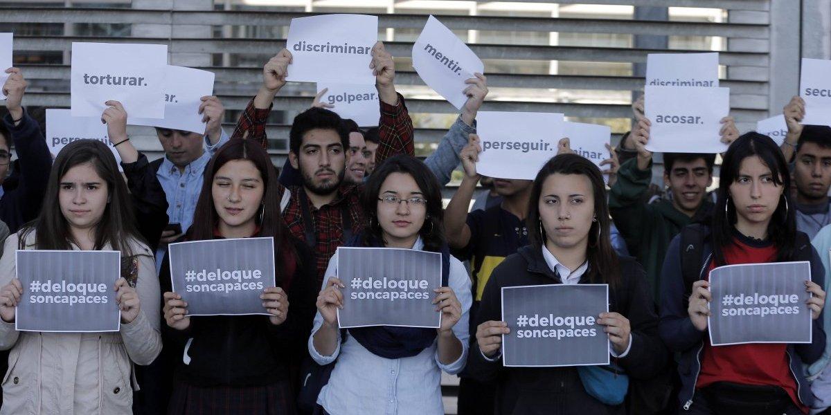 Decretan libertad para los 26 jóvenes que ingresaron al comando de Piñera en 2017