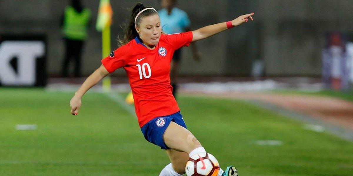 La Roja enfrenta a Uruguay en busca de su primera victoria en la Copa América 2018