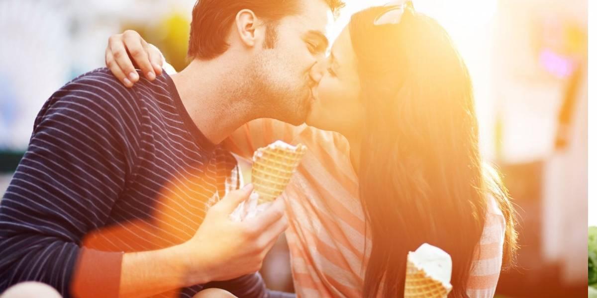 ¡Cuidado con los besos! pueden causar graves daños a tu salud