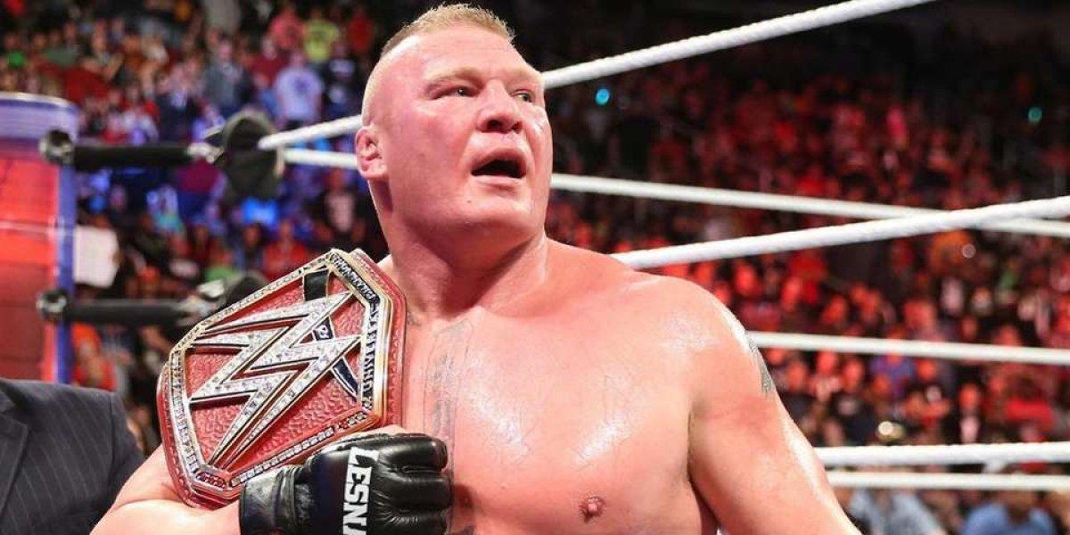 Se enojó la Bestia: Brock Lesnar enfrentó a Vince McMahon tras retener su título en Wrestlemania