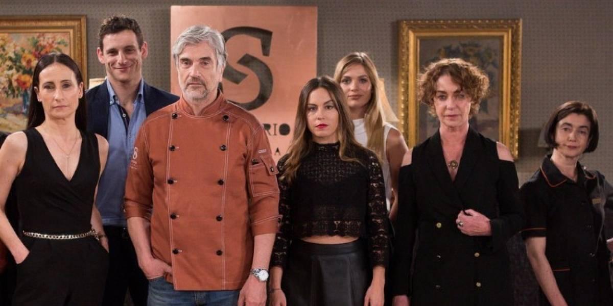 Tras 10 años en el canal: TVN no renueva contrato de destacada actriz
