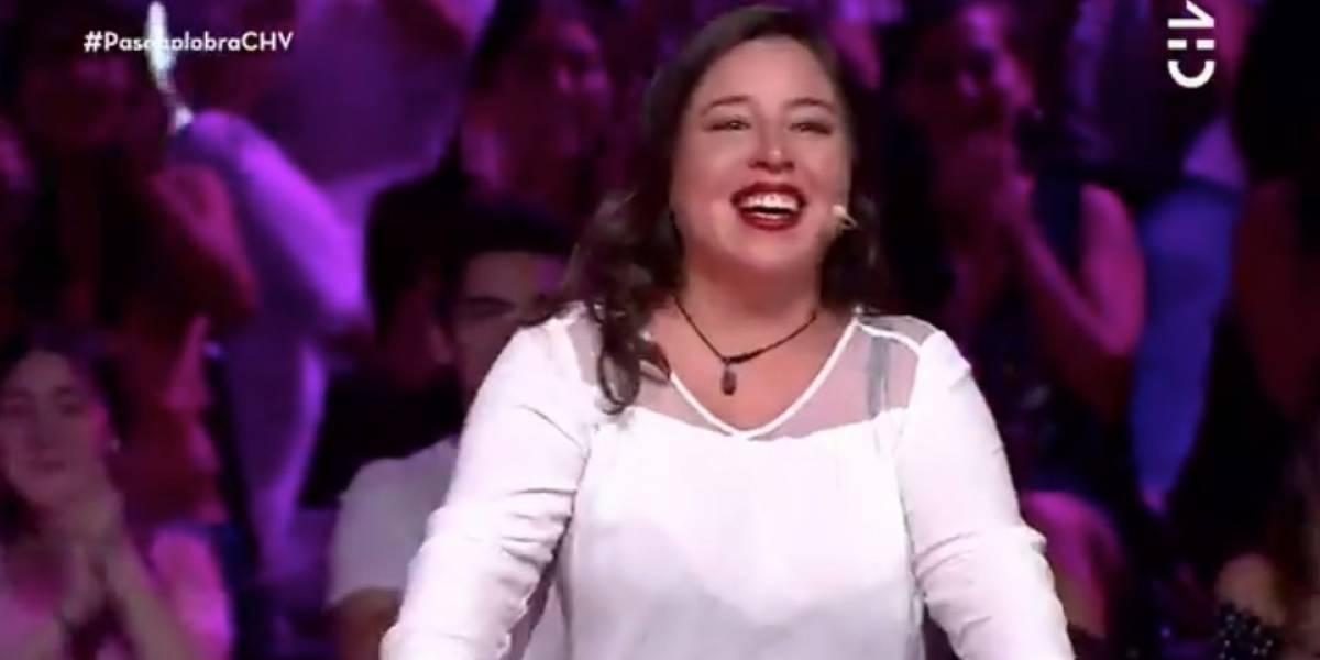 """""""Pasapalabra"""" tiene una nueva ganadora: es conductora de Uber y ganó el pozo de 12 millones en tiempo récord"""