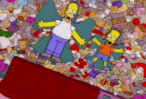 Expertos tratarán de limpiar la basura espacial con redes y arpones