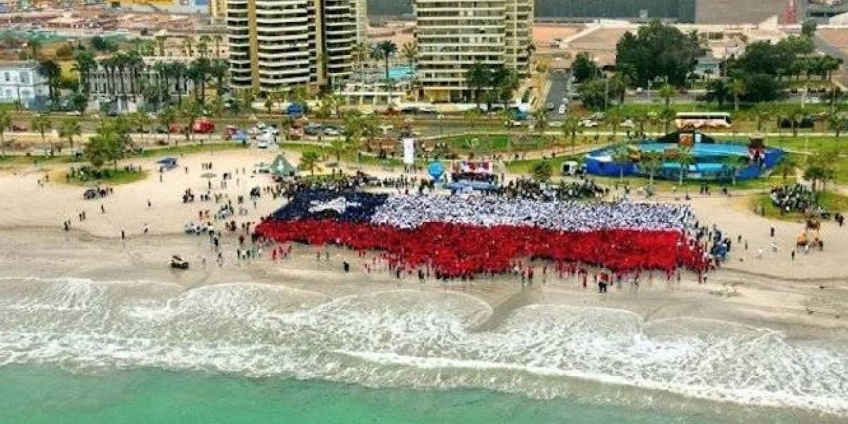 """""""Marcha por Descontrol Migratorio"""": la convocatoria que desata fuerte controversia en Facebook"""