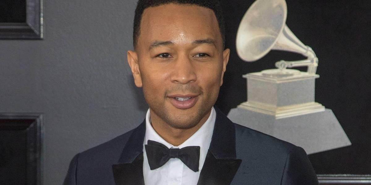 John Legend lanzó su nuevo sencillo, 'A Good Night'