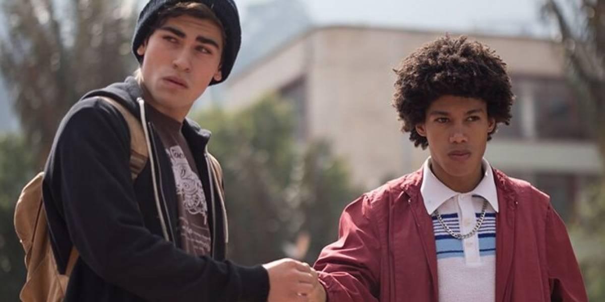 Así es Pickpockets, la película hollywoodense que se grabó en Bogotá