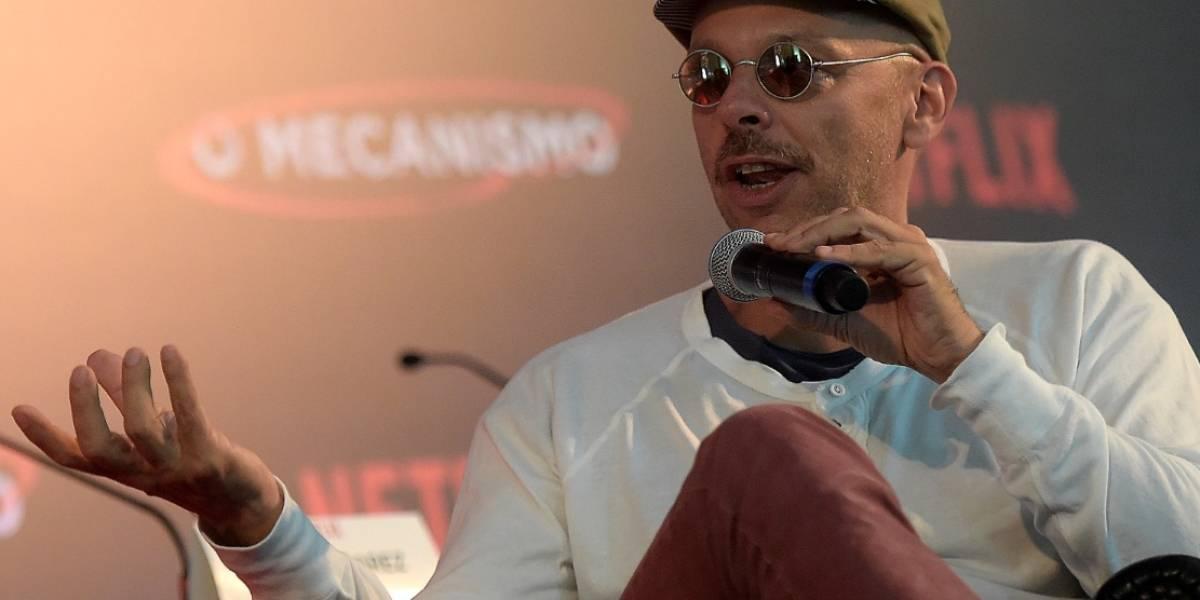 """""""La gente se molestará, pero no es mi problema"""": José Padilha, director de 'El mecanismo'"""