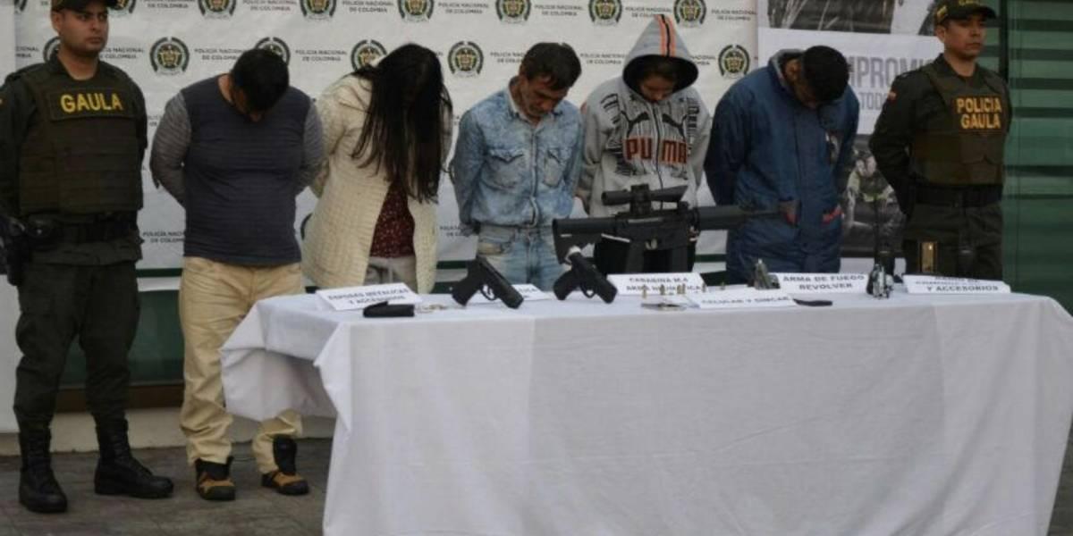 Violación y secuestro: autoridades descubren macabra modalidad de secuestro en Soacha