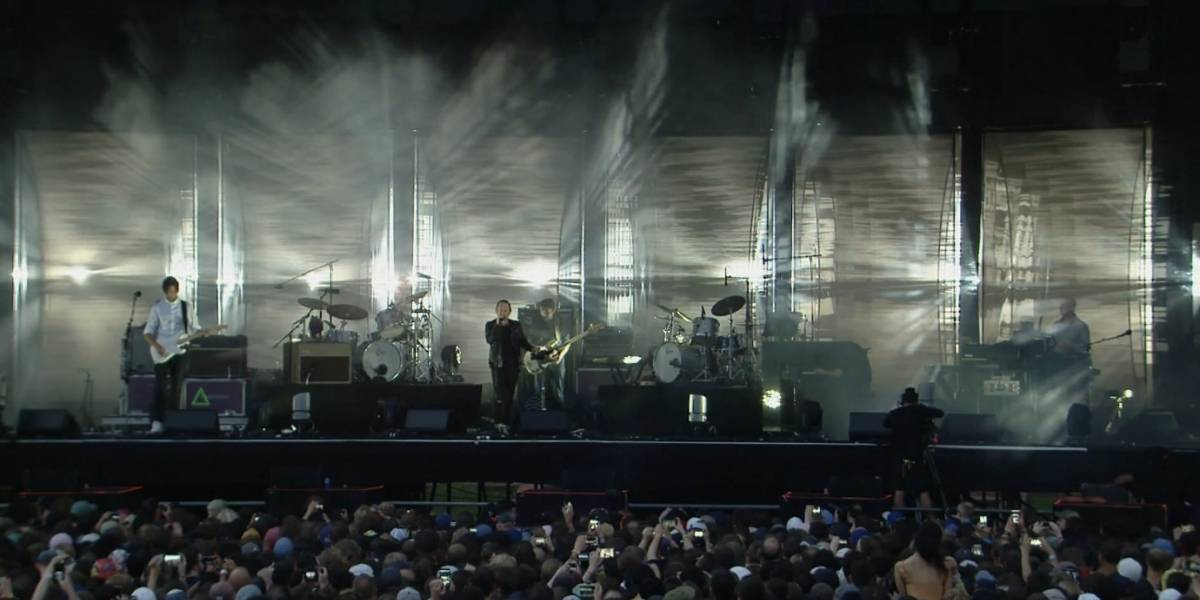 Radiohead vuelve a Chile junto al Festival SUE: ¿Qué sabemos de su regreso?