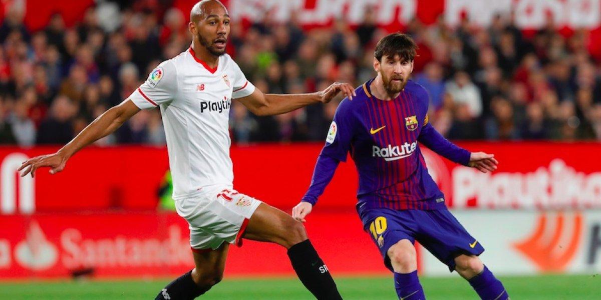 AS Roma vs. Barcelona, ¿dónde y a qué hora ver el partido de Champions?