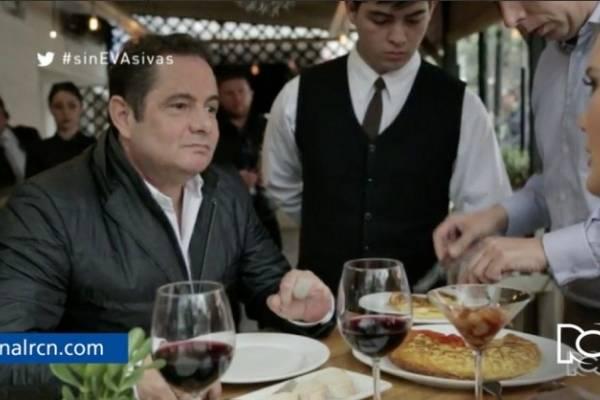 Captura de pantalla Canal RCN