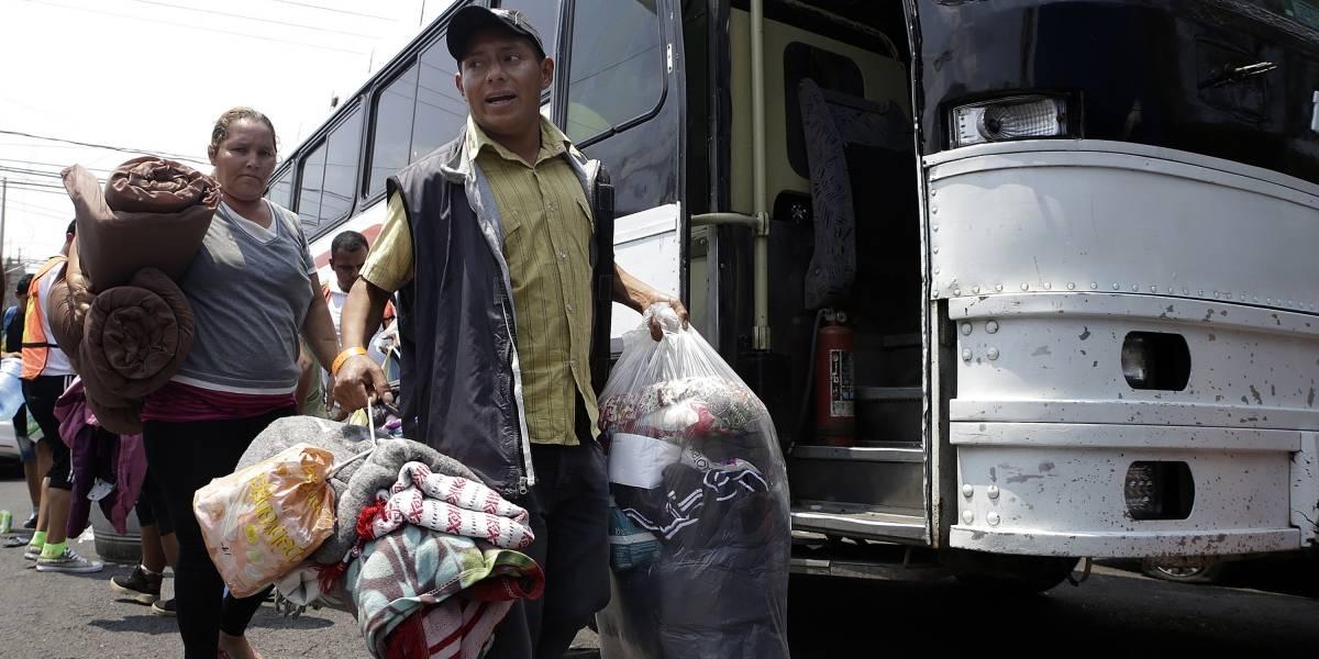 México debe tomar responsabilidad en el tema migratorio y aprovechar talento: ONG